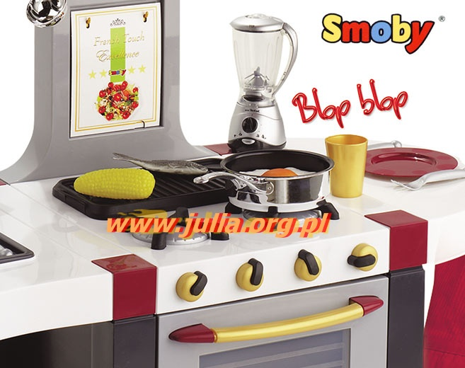 Smoby kuchnia Tefal Excellence  Julia