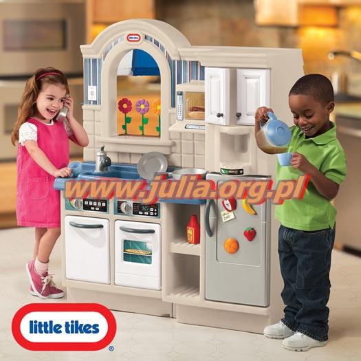 LT Kuchnia z Grilem  Julia
